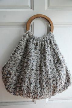 Kristi's Twist: Crochet purses