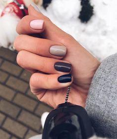 Дизайн ногтей своими руками на #Пинтерест