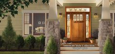 Wood Doors, French Doors, Entry Doors, Patio Doors, Sliding Doors