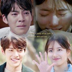 Korean Drama Quotes, Korean Drama Movies, Korean Dramas, Uncontrollably Fond Kdrama, Prison Life, Kim Woo Bin, Moon Lovers, Bae Suzy, Korean Actresses