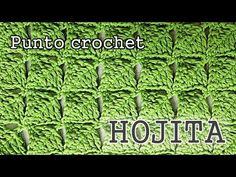 Como tejer bolero a crochet en varios talles (2/2) - YouTube