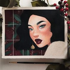"""janice sung on Instagram: """"Pine 