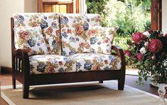 Divano Tessuto Floreale : Fantastiche immagini su rinnovare divano vintage decor