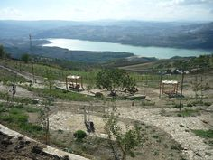 RIGENERAZIONE TERRITORIALE NATURALE, Carlantino, 2015 - Maria Maggio Mountains, Travel, Viajes, Destinations, Traveling, Trips, Bergen