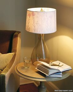 Lampshade Liner