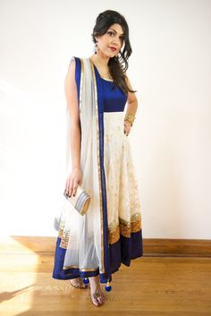 Studio East6 - The Radha Anarkali http://www.studioeast6.com/collections/suit/products/the-radha