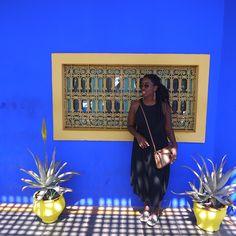Alysia Avé: 2 days in Marrakesh