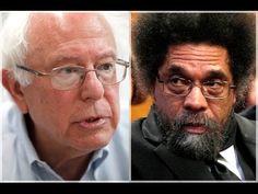 What Bernie Sanders Needs Cornel West to Do