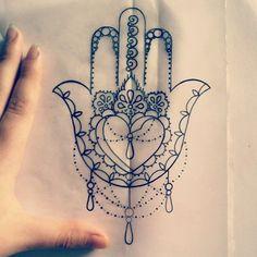 aff5d88e646b5fdf05005318e790c086--hamsa-tattoo-lace-tattoo.jpg (640×640)