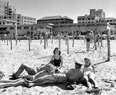 Army Beaches, Durban   by HiltonT