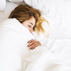 How to Fall Asleep Fast | Byrdie UK