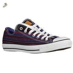 Converse Chuck Taylor CT OX Periwinkle (10 B(M) US Women / 8 D(M) US Men) - Converse chucks for women (*Amazon Partner-Link)