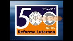 Apresentação do Selo 500 anos da Reforma Luterana