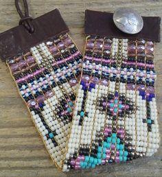 "Boho chic ""Guiding Star"" bohemian bracelets ,southwest chic, ,native american cuff , sterling sliver cuff, Boho jewelry,woven bracelets"
