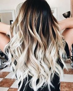 Beautiful hair color - Fabmood | Wedding Colors, Wedding Themes, Wedding color palettes