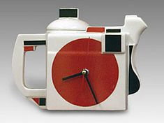 Kazimir Malevich - Soviet ceramics from the 1920s