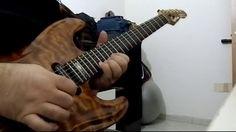 Ernesto Iannuzzi_ assolo per il contest A suon di corde
