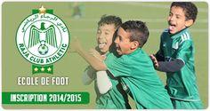 La signature de l'entraîneur Rachid TAOUSSI – 05/11/2015 – توقيع المدرب رشيد الطاوسي | Raja Club Athletic