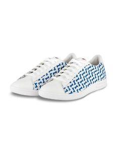 PUMA Disc WOMAN POLLY STAR WHITE/whspr WHT Sneaker/Scarpe bianche
