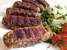 Raw Vegan, Vegan Vegetarian, Vegetarian Recipes, Paleo, Vegeterian Dishes, Tasty, Yummy Food, Greek Recipes, Food And Drink