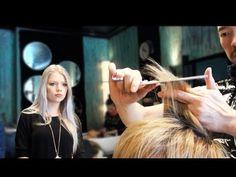 Kenneth Siu - Pinch Cut New - YouTube