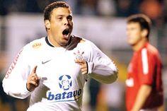 "Ronaldo ""O Fenômeno"""
