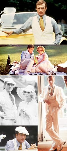 Robert Redford and Mia Farrow star in the Award-winning 1974 movie The Great Gatsby which was actually a part of Newport life in the 1920s. Then stroll the beautiful grounds of the Rosecliff Mansion in Newport you can discover for yourself how high society lived.