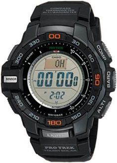 Casio Men's PRG-270 Pro Trek Watch