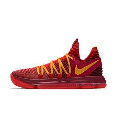Nike Zoom KDX iD Basketbalschoen heren
