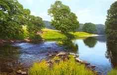 Michael James Smith Landscapes - 09