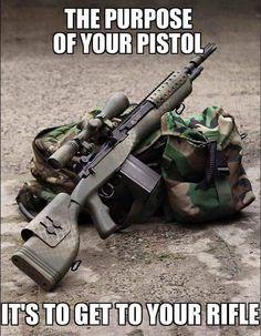 Guns & Babes