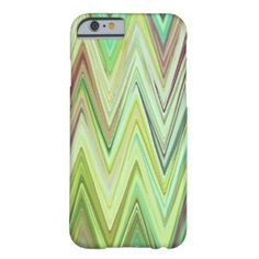 Green with Envy – Green iPhone 6 Cases and Covers Are you green with envy when you see your friends with cute Green iPhone 6 Cases or Covers?  I recently saw one at the mall I had to have.   Green is such a beautiful color and there are so many shades, from the palest mint green to the darkest forest green.  Ikat Andes Aztec Retro Teal Green Chevron Pattern iPhone 6 Case