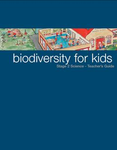 A great guide to implement a biodiversity program!