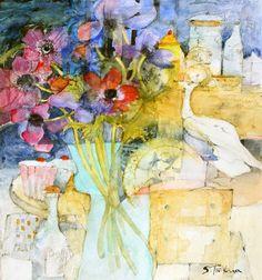 Album 4 « Gallery 31 « Gallery - Shirley Trevena