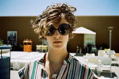 short curly hair inspiration