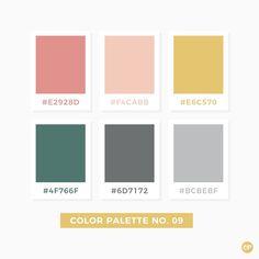 Color Palette No. 09 Color Palette No. Fall Color Palette, Colour Pallette, Color Palate, Colour Schemes, Color Patterns, Colores Hex, Paleta Pantone, Photo Pour Instagram, Colour Board