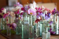 nature recycle wedding decoration ideas - Google-søk
