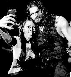 Believe in Roman Reigns Wwe Funny, Bae, Roman Reings, Wwe World, Royal Rumble, Dean Ambrose, Roman Empire, Reign, Role Models
