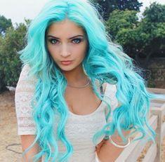 Love this blue!!