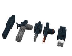 lego mech weapons - Google Search