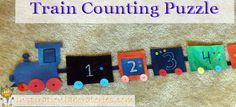 train counting puzzle