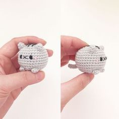 A loaf of cat made by isodreams Iso's dream skein-amigurumi häkeln- . - Gelinlik - A loaf of cat made by isodreams Iso's Dream Thread-amigurumi häkeln- - Crochet Kawaii, Crochet Diy, Love Crochet, Crochet Crafts, Yarn Crafts, Crochet Ideas, Easy Knitting Projects, Crochet Projects, Crochet Patterns Amigurumi