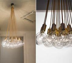 Lampa wisząca E13 SO