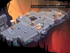 Lara Croft GO - Game of the Year #ios #iphone See detail at http://spurlo.com/p/cwHHJ3rx