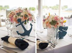 Морская свадьба Романа и Ольги