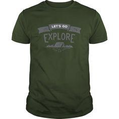 Explore  Lets go explore