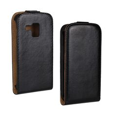 Samsung Galaxy S Duos PU Leather Flip Case  #value #quality #phonecases #case #iPhone #Samsung #htc #alcatel #doogee #sony