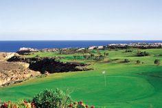 Aguamarina Golf in Golf Del Sur, Tenerife | On the Beach
