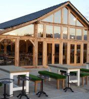 Image result for barn pavilion