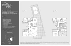 50 Riverside Blvd. #21/22B - Condo Apartment Sale at One Riverside Park in Lincoln Square, Manhattan | StreetEasy